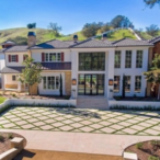 The Weeknd Drops $20 Million On New L.A.-Area Mansion