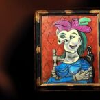 Nazi-Seized Picasso Painting Sells For $45M