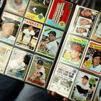 What Would You Do If You Found $1M Worth Of Sports Card Packs In Your Aunt's Attic?