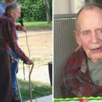 Modest 98-Year-Old Gives Away $2M To Wildlife Charity