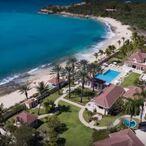 Trump Lists Caribbean Beach Estate For $28 Million