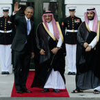 Everything You Need To Know About The Trillion Dollar Family That Rules Saudi Arabia