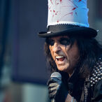 The Andy Warhol 'Death and Disaster' Silkscreen Alice Cooper Forgot He Owned Is Probably Worth Millions