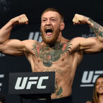 Conor McGregor Was On Welfare In 2013. Next Month He'll Make $150 Million Fighting Floyd Mayweather.