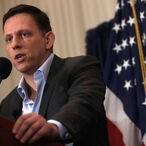 Peter Thiel Sells Most Of His Stake In Facebook, Pockets Almost $30 Million