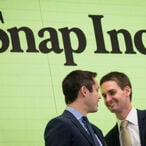 Snapchat's Founders Have Lost Billions This Year