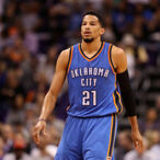 Andre Roberson Allegedly Left A Bartender A Terrible Tip After He Signed A $30 Million Contract
