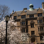 This Is How Yale University Came To Receive A Class Gift Of $110 Million