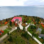 Act Fast, And You Can Nab A Private Island In Maine For $8M