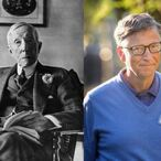 The 10 Richest Americans Of All Time After Adjusting For Inflation (Updated List!)