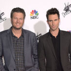 Here's How Much The Coaches On 'The Voice' Make