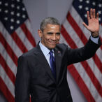 Obama To Make $1.2 Million Giving Speeches To Wall Street Firms