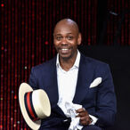 Dave Chappelle Is Back To Earning So So So Much Money