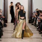 How Much Do Runway Models Make At New York Fashion Week?
