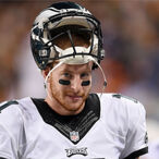 Eagles Quarterback Carson Wentz Owes His Kicker A Boatload Of Money For A Very Cool Reason