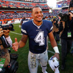 Dak Prescott Only Makes About Half A Million Dollars From His Salary… But His Earnings Are Five Times That