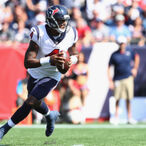 Deshaun Watson Donated His First Game Paycheck To A Very Worthy Cause