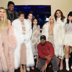The Kardashians Re-Up Their E! Contracts For $150 Million