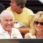 Johnny Carson's Former Malibu Mansion Up For Sale
