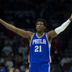 Joel Embiid Could Be Making Close To $36 Million A Year… Are The 76ers Crazy Or Geniuses?