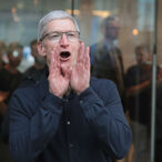 Apple Is $23 Away From Being A $1 Trillion Company
