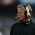 The Raiders Sign Jon Gruden To The Longest Deal In NFL History