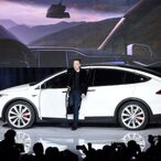 A New Tesla Compensation Plan Could Earn Elon Musk Tens Of Billions Of Dollars