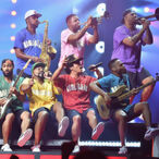 Bruno Mars' Current World Tour Breaks $200 Million
