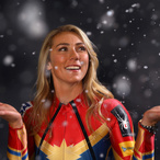 Mikaela Shiffrin Net Worth