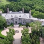This Sprawling Massachusetts Mansion Could Be Yours For $90 Million