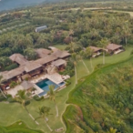 Check Out The Incredible $70 Million Estate That's On The Market In Hawaii
