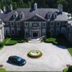 Here's Why This New Jersey Mansion Is Worth Its $39.9 Million Price Tag