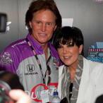 Kris Jenner & Bruce Jenner Net Worth