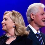 Bill Clinton & Hilary Clinton Net Worth
