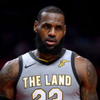 LeBron James Can Sign The Biggest NBA Contract Ever This Offseason – Here's How