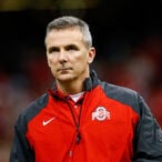 Urban Meyer, Placed On Paid Leave In Wake Of Former Assistant Coach's Abuse Allegations, Is Making Twenty Grand Per Day