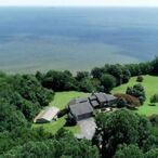 Tom Clancy's Widow Lists Their Waterfront Maryland Estate For $6.2 Million (With Amazing Drone Video Tour!)