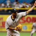 CC Sabathia Was Two Innings Shy Of A $500k Bonus Last Night – But He Beaned A Batter Anyway