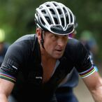NO. Lance Armstrong Is NOT A Billionaire From Uber