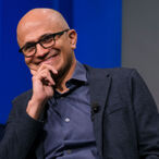 Microsoft CEO Isn't Paid Anything Near What He's Worth