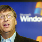 Looking Back At Bill Gates Net Worth Over Time