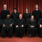 The Supreme Court Justices Recently Released Their 2018 Financial Disclosures