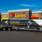 Tom And Judy Love's Truck Stops Have Made Them One Of The Wealthiest American Couples