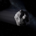 An Asteroid Named Psyche 16 Is Made Of Enough Gold To Make Everyone On Earth A Billionaire