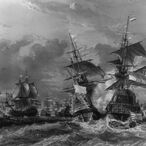 The Legend Of Pirate Henry Avery: The First Man To Trigger A Worldwide Manhunt After $108 Million Theft