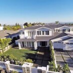 Los Angeles Clipper Paul George Just Bought Former Clipper DeAndre Jordan's Pacific Palisades House For $16.1 Million