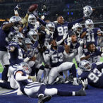 These Are The Ten Most Valuable NFL Teams