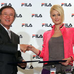 Fila Is Thriving And The Man Who Helped Make It Happen Is Worth Nearly A Billion Dollars