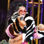Cardi B Made An Incredible Amount Of Money Last Year