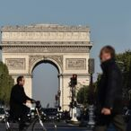 Nike Spends $673 Million On The Champs Elysées's Most Valuable Real Estate